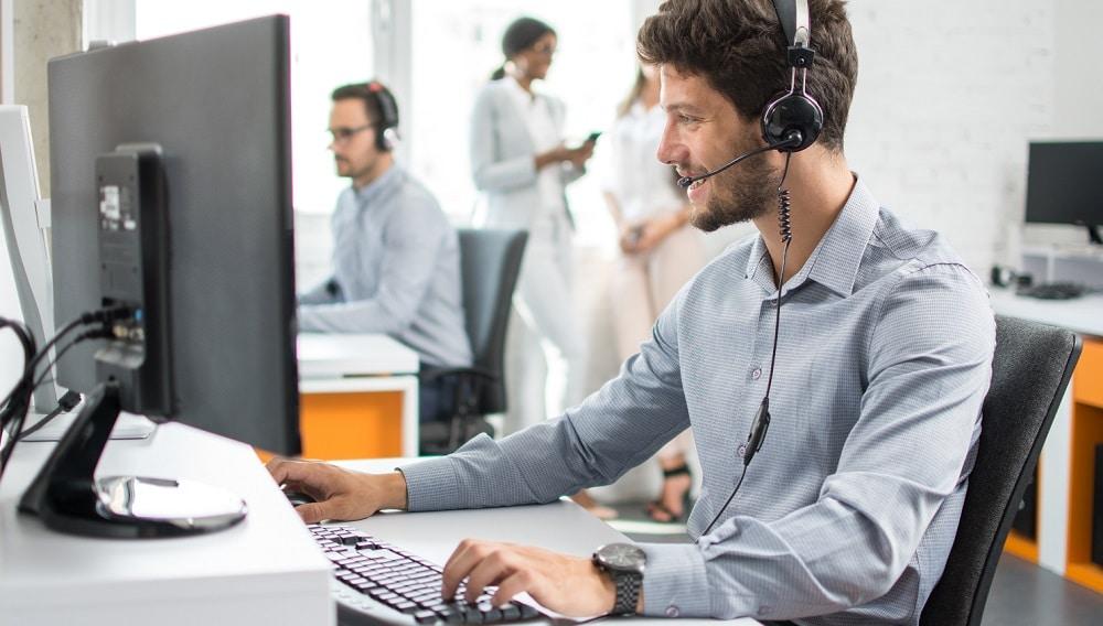 Poste de technicien informatique