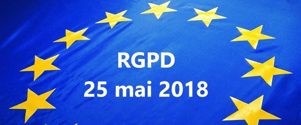 RGPD protection des données personnelles